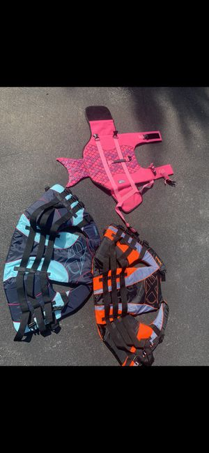 Life jackets for Sale in Sevierville, TN