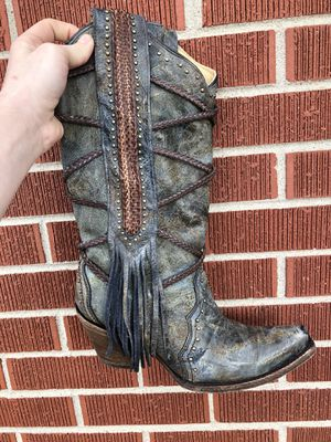Cowgirl boots for Sale in Westminster, CO