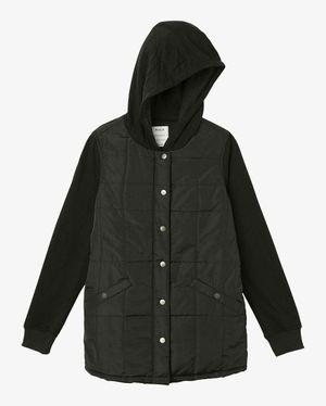 RVCA Women's Pidy Longline Jacket, $89 NEW for Sale in Houston, TX