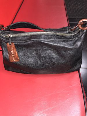 Classic Chanel Bag Authentic original for Sale in Alexandria, VA