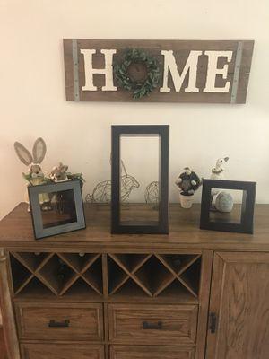 3 Piece Wall Shelves for Sale in Newport News, VA