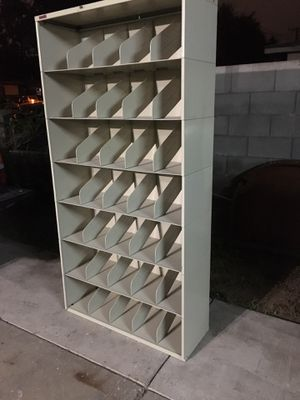 File Shelves Excellent Condition like new for Sale in Monterey Park, CA