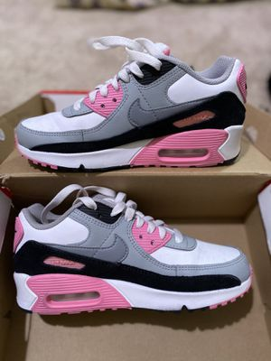Air max 90 GS 3.5Y for Sale in Gaithersburg, MD