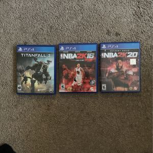 PS4 games for Sale in Middletown, CT