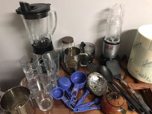 Kitchen things for Sale in Maryville, TN