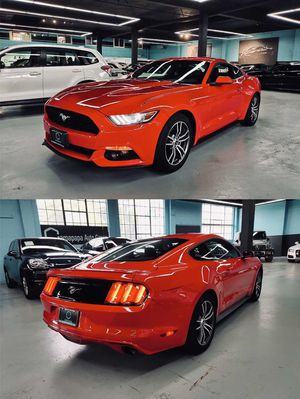 2016 Ford Mustang for Sale in Seattle, WA