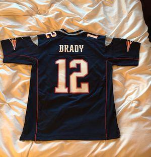NFL New England Patriots Tom Brady Jersey Nike for Sale in Sacramento, CA