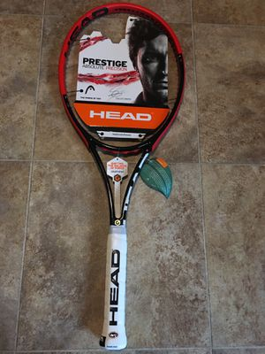 HEAD PRESTIGE MP 4 3/8 grip 98 sq.in. for Sale in Newcastle, WA