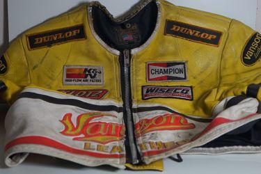 Vanson Motorcycle Jacket for Sale in Atlanta,  GA