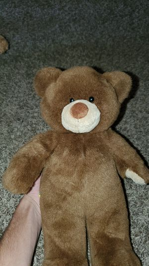 """I love you"" Build-A-Bear for Sale in Augusta, GA"