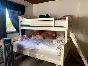 Twin and full bunk beds. for Sale in Hayward, CA
