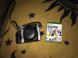 Instead Wide 300 polaroid camera for Sale in Memphis, TN