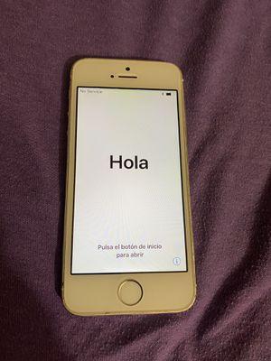 iPhone 5 for Sale in Marietta, GA