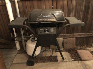 Small BBQ Grill for Sale in Auburn, CA
