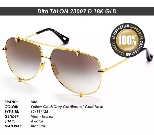 856c88a11c Dita Talon 23007 D 18k Gold for Sale in Hollywood