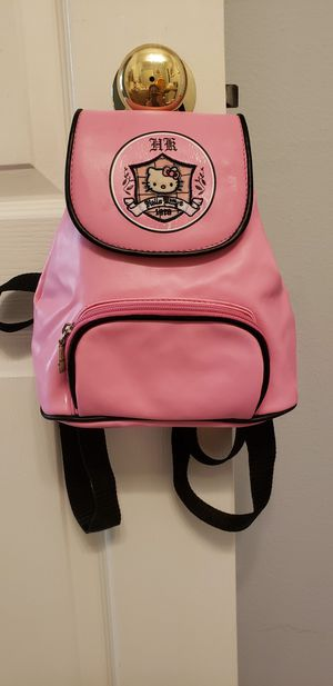 Pink hello kitty purse for Sale in Hermosa Beach, CA