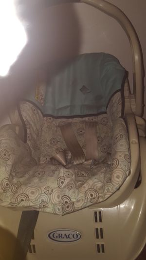 Car seat for Sale in Gilmer, TX