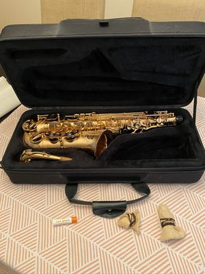 Steve Goodson Alto Sax for Sale in San Diego, CA