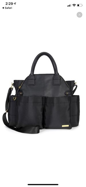 Diaper bag brand new for Sale in Silver Spring, MD