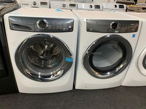 New-Electrolux Front Load Washer & Dryer for Sale in Glen Burnie, MD