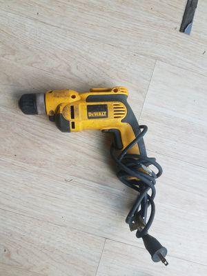 Dewalt drill for Sale in Mountain View, HI