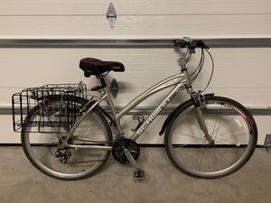 700c Schwinn Broadway 21 Speed Hybrid Bike for Sale in Apex, NC