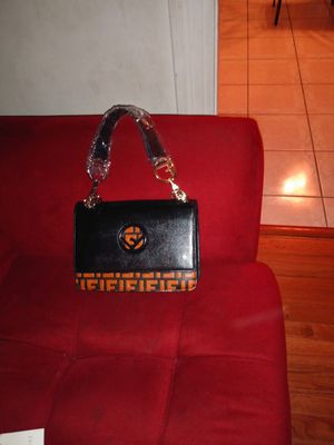 Black purse for Sale in Washington, DC