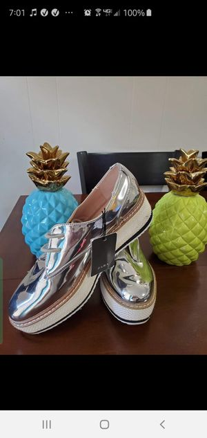 Glossy ''Zara'' Shoes for Sale in Queens, NY