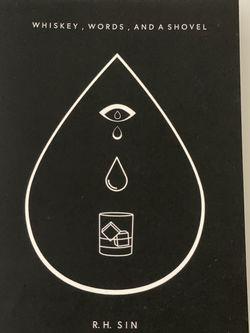 Book: Whiskey, Words & A Shovel (Volume I & II) for Sale in Houston,  TX