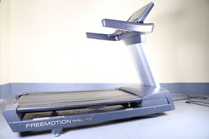 Freemotion Reflex 11.3 Treadmill Commercial for Sale in Maywood, IL