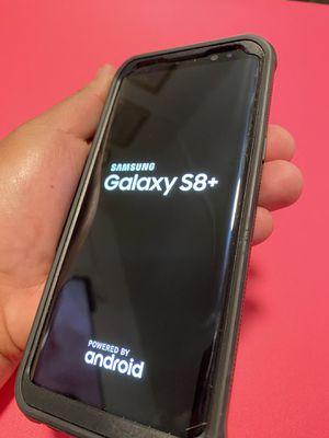 Galaxy S8+ for Sale in Tucson, AZ