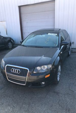2007 Audi A3 parts only #02719 for Sale in Acampo, CA