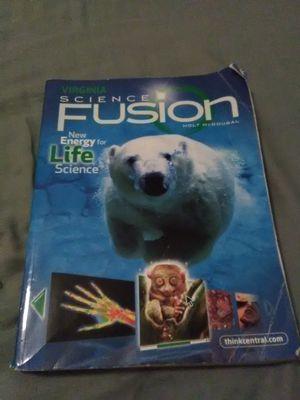 Huge science book for Sale in Norfolk, VA