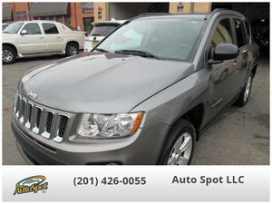 2012 Jeep Compass for Sale in Garfield, NJ