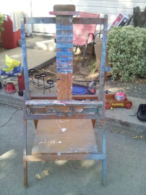 Art easel for Sale in Red Bluff, CA