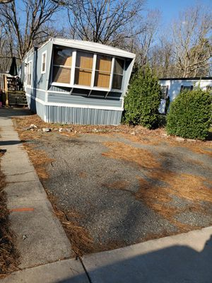 Single Wide Mobile Home for Sale in Millville, NJ