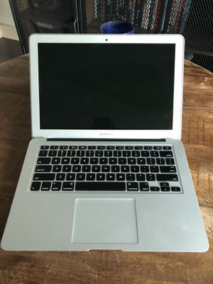 "13.3"" MacBook Air for Sale in Denver, CO"
