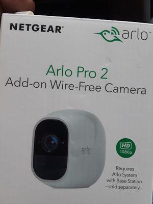 Arlo pro 2 for Sale in Dallas, TX