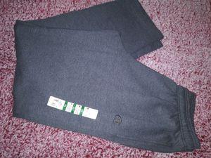 NEW Mens Champion Sweatpants, Size XL, still has sticker! for Sale in Victoria, TX
