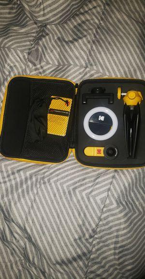 Kodak smartphone portrait light kit for Sale in San Jose, CA