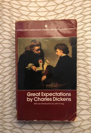Great Expectations by Charles Dickens for Sale in South Pasadena, CA