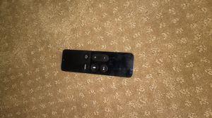 Apple TV remote. for Sale in San Jose, CA