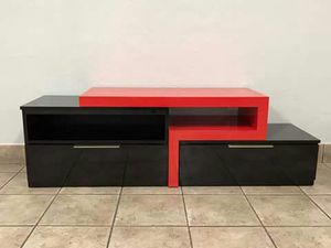 Design your own TV Stand for Sale in Miami, FL