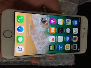iPhone 6S 32GB Unlocked for Sale in Richmond, VA