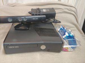NOW $50!!! Like new XBox 360 E- Console plus games for Sale in Hoquiam, WA