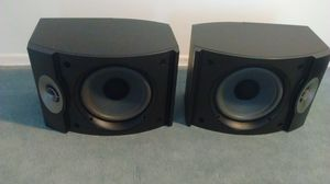 Bose 301 v speakers in excellent condition for Sale in NJ, US