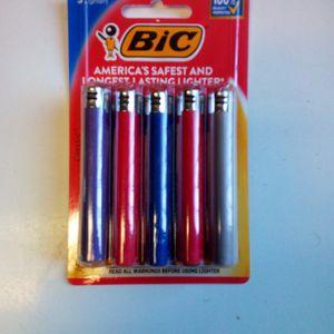 Bic Lighters for Sale in Modesto, CA