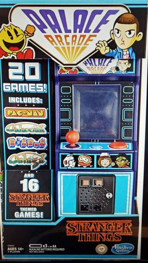 New Palace Arcade Handheld Electronic Game for Sale in Eastpointe, MI