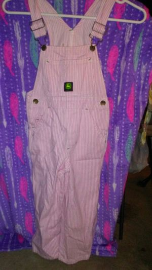 NWOT John Deere Bibs/Overalls for Sale in Olive Branch, MS
