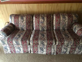 Gently used sleeper sofa for Sale in Moon,  PA